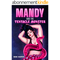 Mandy and the Tentacle Monster (Urf Oomons Book 1) (English Edition)