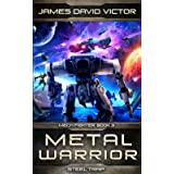 Metal Warrior: Steel Trap