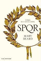 SPQR: Storia dell'antica Roma Formato Kindle