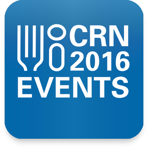 CRN's 2016 Events