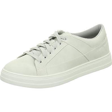ESPRIT Sidney Lace Up 027EK1W031050 femmes Chaussures à lacets, gris 37 EU