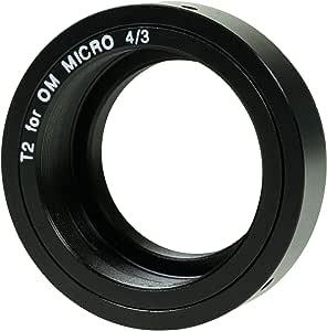 DÖrr T2 Adapter Für Om Micro 4 3 Kamera