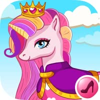 Spa Für Pony Prinzessin