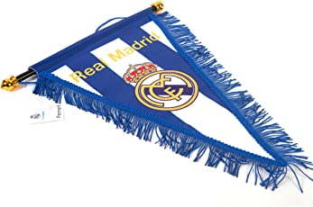 Real Madrid C.F. Pennant PT