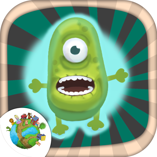 mbies - lustiges Spiel für Kinder ()