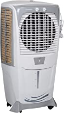 Crompton Greaves Ozone 75-Litre Desert Air Cooler (White/Grey)