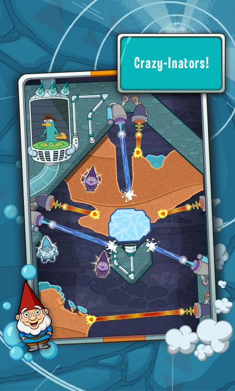 Wo ist mein Perry? Screenshot