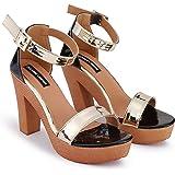 DEEANNE LONDON Woman's Trendy HIGH Heel (DN-81)