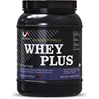 Advance MuscleMass Whey Plus Protein powder with added Glutamine