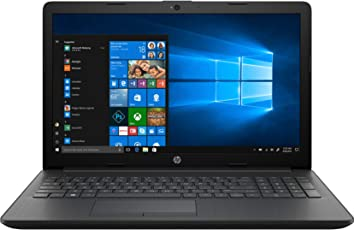 HP 15q-dy0004AU 2018 15.6-inch Laptop (Ryzen 3/4GB/1TB/Windows 10/Integrated Graphics), Sparkling Black