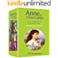 Anne of Green Gables: The Complete Collection: (Anne of Green Gables #1-8)