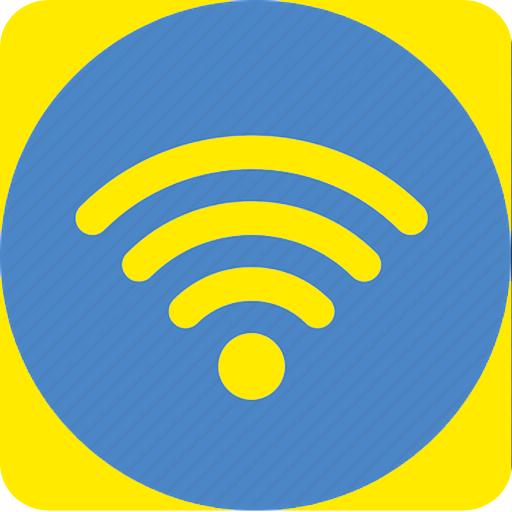 Internet Speed Test -