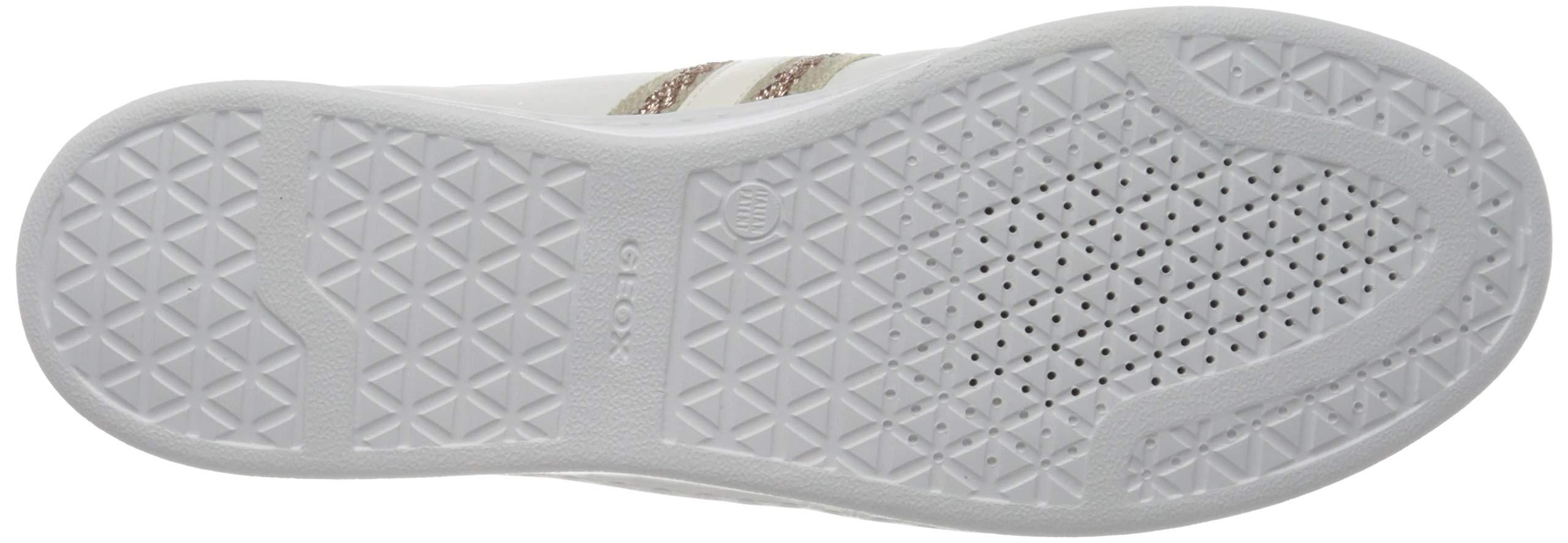 Geox Damen D Jaysen A Sneaker 3