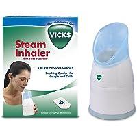 Vicks Inhalateur à Vapeur