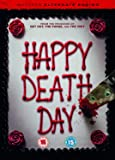 Happy Death Day [DVD] [2017]
