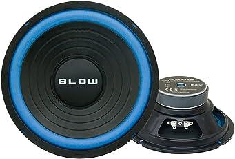 """Blow B-200 Subwoofer Woofer KFZ Lautsprecher Car Auto-Basslautsprecher 8Ohm (150W 8"""")"""