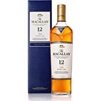 The Macallan 12 A. Double Cask Ast Whisky - 70 ml