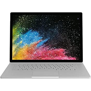 Microsoft Surface Book 2 Notebook