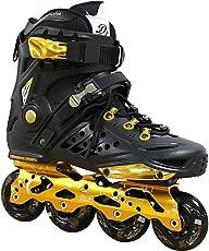 Kingdom GB DLF Dynamic Wind Freestyle Speed Slalom Inline Roller Skates