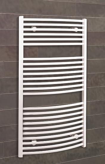 Schulte Badheizkörper Seitenanschluss unten Alpen 113x60 cm Design ...