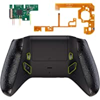 eXtremeRate Lofty Programable Remap & Trigger Stop Kit for Xbox One S One X Controller, Upgrade Boards & Redesigned Back…