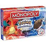 Hasbro B27561020 Monopoly Pokemon Kanto Edition