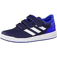 adidas Boys' AltaSport K Running Shoes