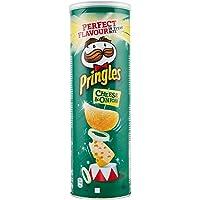 Pringles Cheese & Onion - 165 g