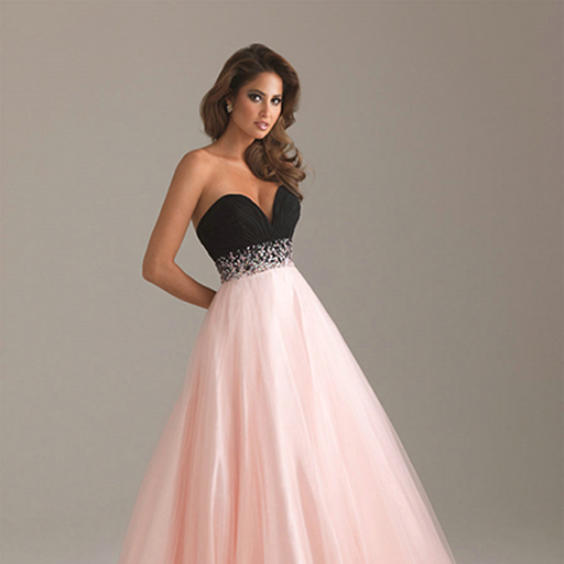 Nice prom dresses for cheap