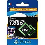 FIFA 21 Ultimate Team 1050 FIFA Points | Codice download per PS4 (incl. upgrade gratuito a PS5) - Account italiano