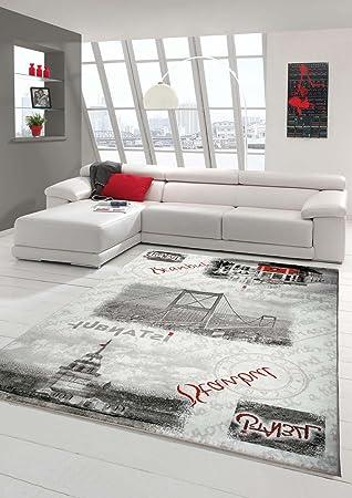 Teppiche für küche  Designer Teppich Moderner Teppich Wohnzimmer Teppich Istanbul ...