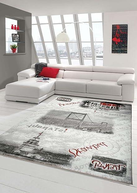 Designer Teppich Moderner Teppich Wohnzimmer Teppich Istanbul