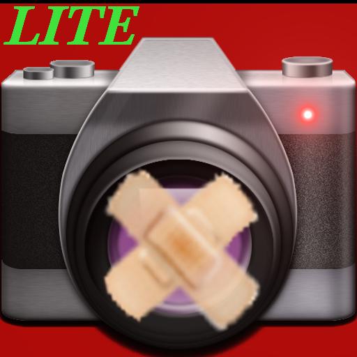 Kameraschutz Lite