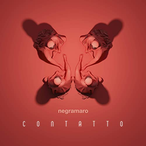 Contatto (CD Digipack)