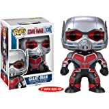 Funko 7228 No Actionfigur Marvel: Captain America CW: Giant-Man, 6 Zoll
