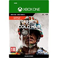 Call of Duty: Black Ops Cold War Standard PRE…