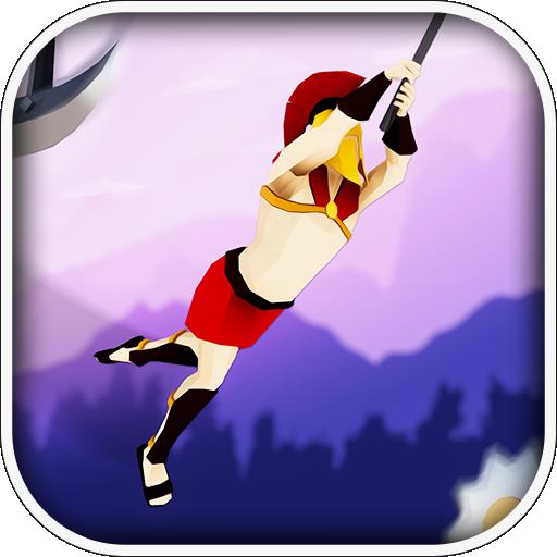Gladiator Rope
