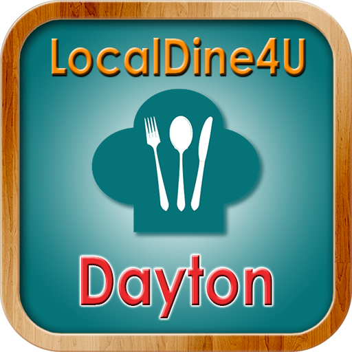 Local Amazon Dayton (Restaurants in Dayton, US!)