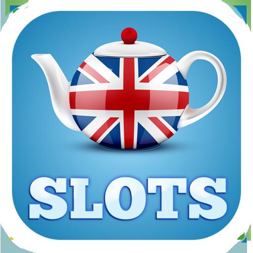 I Love London - Slots -