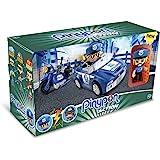 Pinypon Action- Policía Vehículos de Acción, para niños y niñas a Partir de 4 años, Multicolor (Famosa 700014495) , color/mod