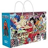 GUANGZHENG One Piece Serie/Anime Gift Box Set/Anime Periphery/met Affiche/postkaarten/Sticker/Bookmark/Wenskaart/Metal Badge