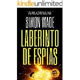 Laberinto de espías (Jack Bale nº 1)