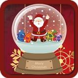 Mágica Bola de Navidad