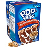 Pop Tarts Frosted Chocolate Chip Cookie Dough Pouch, 400 g