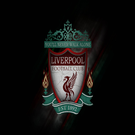 Liverpool F.C Live Wallpaper