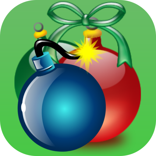 Jingle Bell Bombs -