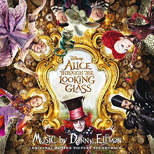 Alice Through the Looking Glas...