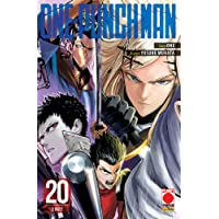 One-Punch Man: 20