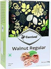 Carnival Walnut Regular, 250g