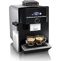 Siemens EQ.9 s300 Kaffeevollautomat TI923509DE, automatische Reinigung, Personalisierung, extra leise, 1.500 Watt…